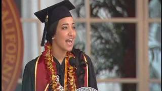 Download Sarrah Shahawy. USC Valedictorian Speech for Class of 2011 Video