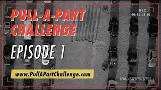 Download The Pull-A-Part Challenge: Episode 1 Video