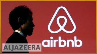 Download 🇮🇱 Airbnb to remove listings from illegal Israeli settlements l Al Jazeera English Video