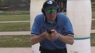Download Fast Glock Shooting Video