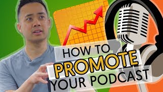 Download How to promote a podcast and save time doing it Video