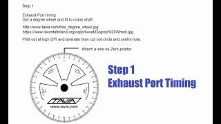 RacingSM Software || G P  Blair Exhaust Calculator Free