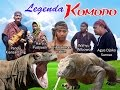 Download FILM LEGENDA KOMODO Video