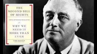 Download Justice Democrat Wants To Revive FDR's Second Bill Of Rights Video