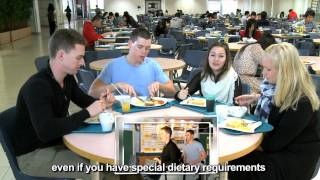 Download Exploring PolyU Student Halls of Residence Video