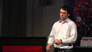 Download Not all banks are evil! | Goran Jeras | TEDxUniversityofZagreb Video