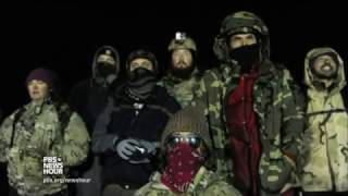 Download Despite impending deadline, Standing Rock protesters vow to stay Video