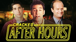 Download After Hours - How 9/11 Changed 90s Sitcoms Forever (Friends, Seinfeld) Video