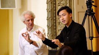 Download Interpretation Class: Beethoven - Symphony No. 5, Mvt. 1 Video