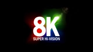 Download 8K SUPER Hi-Vision: The resolution that will change television (subtitulado Español) Video