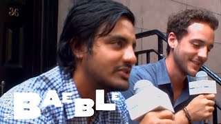 Download An Interview With Young The Giant || Baeble Music Video