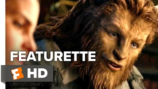 Download Beauty and the Beast Featurette - Bringing Beauty to Life (2017) - Emma Watson Movie Video