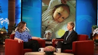 Download Emily Blunt on Her New Baby Video