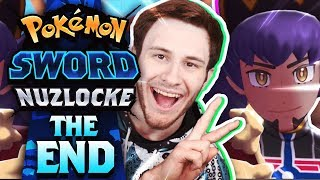 Download 🔴 SLEEPLOCKE TIL THE END OF THE GAME! | Pokémon Sword and Shield Nuzlocke w/ KingCorphish! FINALE! Video