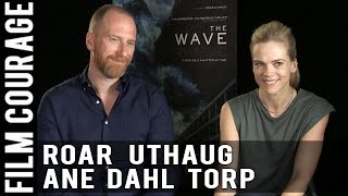 Download European Character Film Meets Hollywood Disaster Blockbuster (THE WAVE) Roar Uthaug & Ane Dahl Torp Video