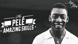 Download Pelé - Rare Amazing Skills - HQ Video