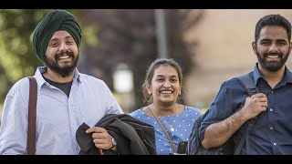 Download One year MBA at University of Cambridge Judge Business School Video
