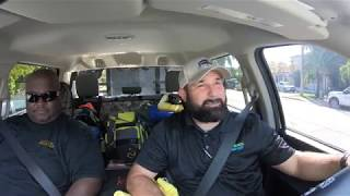 Download Hotshot Trucking - Day in the Life (Part 1) Video