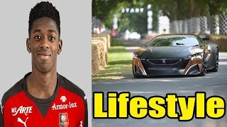 Download Ousmane Dembele Lifestyle, School, Girlfriend, House, Car, Net Worth, Salary, Family, Biography 2017 Video
