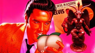 Download Elvis Presley – The Devil in Disguise? The King, The Covenant, and the #TimePhoneHack Video