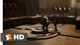 Download Booby Traps (3/10) Movie CLIP - The Mummy: Tomb of the Dragon Emperor Movie (2008) - HD Video