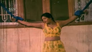 Download Old man misguide and take Girl to Home   Sundara Kanye Kannada Movie   Kannada Super Scenes Video