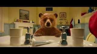 Download PADDINGTON - Extrait ″Chaos dans la salle de bain″ (2014) Video