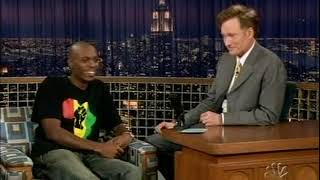 Download Dave Chappelle Interview - 9/2/2004 Video