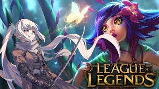 Download 【Leaugue of Legend】このゲーム頭の血管ブチギレそうwwww【神楽めあ】 Video