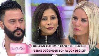 Download Caner: ″Boşanmak istiyorum, boşanamıyorum″ - Esra Erol'da 8 Eylül 2017 Video
