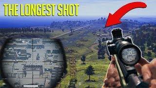 Download The Longest Shot [PUBG] Video