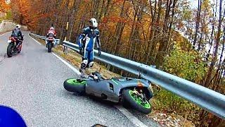 Download ROAD RAGE Incidents & MOTORCYCLE CRASHES & MOTO FAILS | INSANE ANGRY PEOPLE vs. DirtBike Video