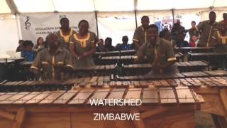 Download INTERNATIONAL MARIMBA AND STEELPAN FESTIVAL 2014 Video