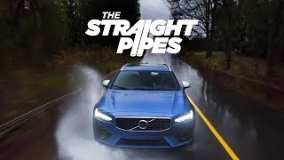 Download 2017 Volvo V90 R Design Polestar Review - Twincharged (Turbo and Supercharged) Video