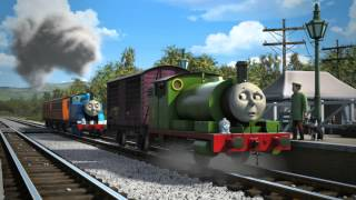 Download Thomas & Friends: Tales On the Rails - Trailer Video