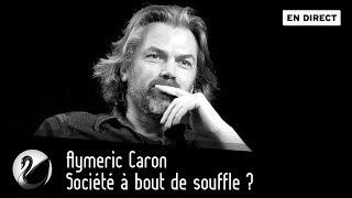 Download Société à bout de souffle ? Aymeric Caron [EN DIRECT] Video