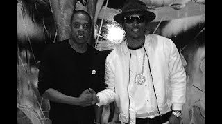 Download Future Responds to Jay Z after Jay explains his money phone lyric 'Same money u get we gettin TOO' Video