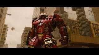 Download Hulk vs the Hulkbuster hindi Video