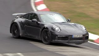 Download BEST of Industry Pool Nurburgring - RS Q8, Taycan, 992 Turbo S, AMG GT 63 S.. Video