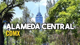 Download 15 Lugares para visitar alrededor de la Alameda Central - CDMX Video