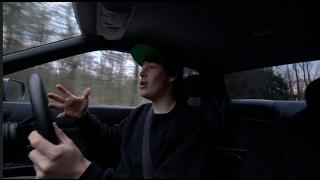 Download stonebag RUDNIK drives the GTR. Video