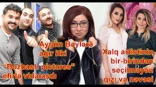 """Download Aygün Bəylərə ağır itki, """"Bozbash pictures"""" vida etdi, Video"""