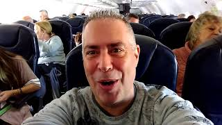 Download Families Beware. Spirit Airlines Review. Don't Fly Spirit Airlines! Must watch! Video