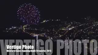 Download Wexford Opera Opening Night Fireworks - The Quay Video