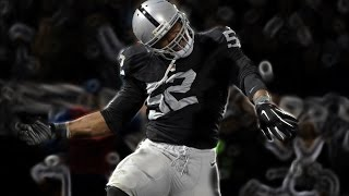 Download Khalil Mack: A Different Beast (2015 Highlights) Video