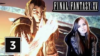 Download GILGAMESH BOSS FIGHT! | Final Fantasy XV GLADIOLUS DLC Gameplay Walkthrough Part 3 Video