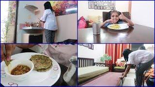 Download Aisa Bol Ke Sad Kar diya - Please - My Full Day Routine    Indian Mom on Duty Vlog Video