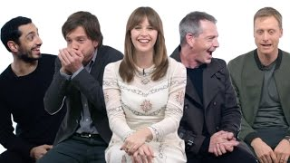 Download Rogue One Cast Funny Moments 2016 Video