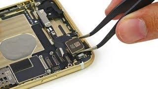 Download iPhone 6 & 6S iCloud UNLOCK in HARDWARE Video