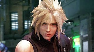 Download The Real Reason Square Enix Hasn't Released The FF7 Remake Video